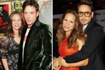 Звездные пары, которые доказывают, что вечная любовь существует