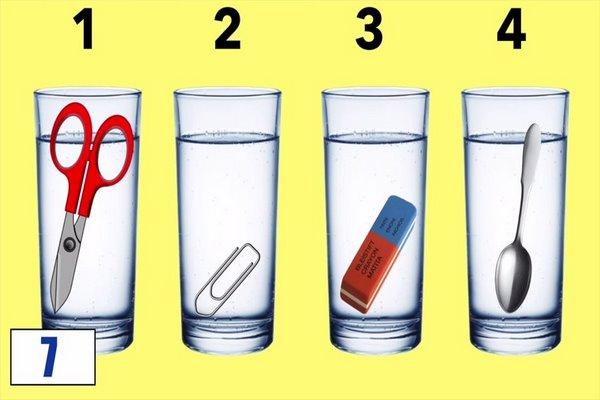 3 загадки на логику