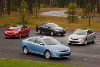 Американцы составили список «почти вечных» автомобилей
