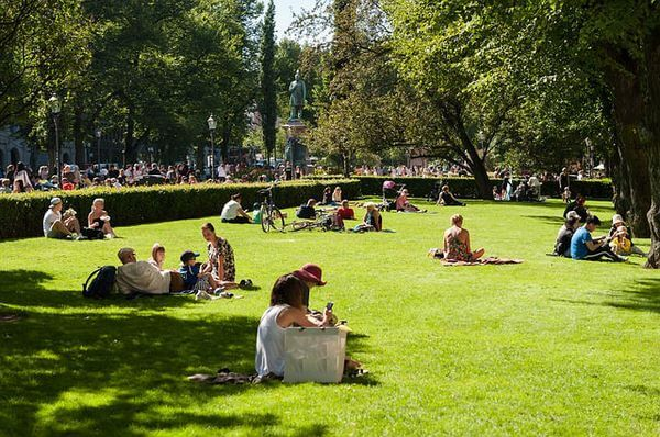 Финляндия стала самой счастливой страной мира по версии ООН