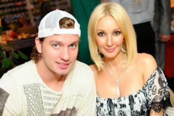 10 российских знаменитых пар, у которых большая разница в возрасте