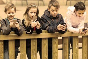 Доктор Николас Кардарас: Дети и смартфоны, все хуже, чем нам кажется