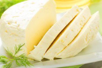 Домашний французский сыр: вкусно, просто и дешево!
