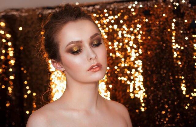 Кремовые тени — секрет безупречного макияжа глаз