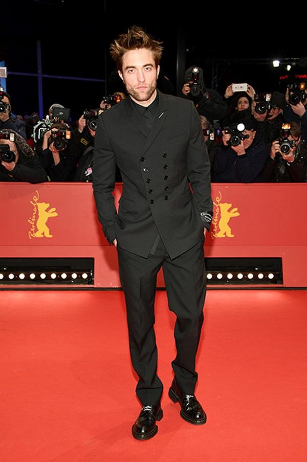 Robert Thomas Pattinson-2