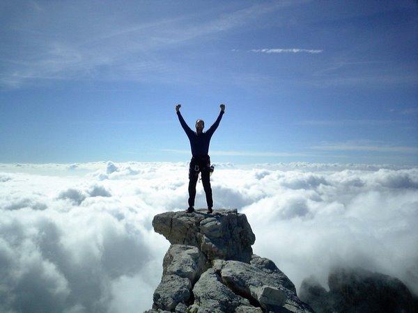 Как достичь истинной цели: 11 ключей к успеху