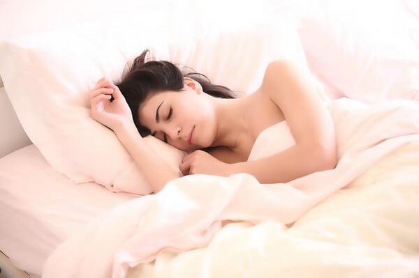 Как хорошо выспаться, и зачем это нужно?