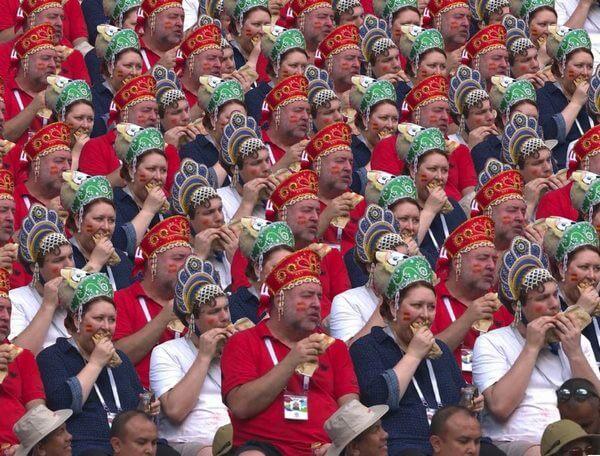 Отпадные мемы на матч сборной России со сборной Испании (14 фото)
