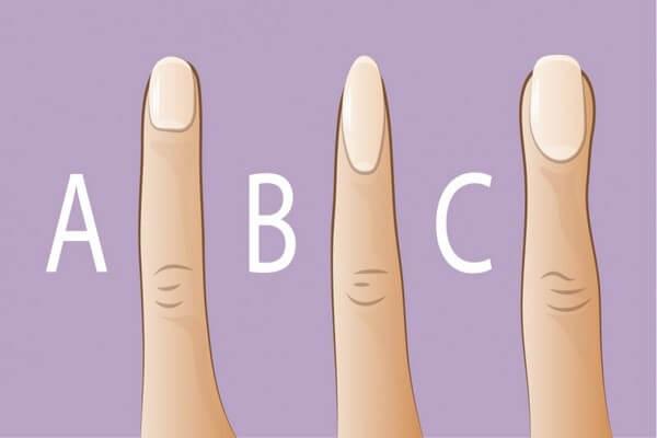 Что форма пальцев на руках может рассказать о вашей личности и вашем характере?