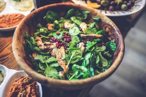 Много белка, мало жира: 26 продуктов, которые помогут похудеть