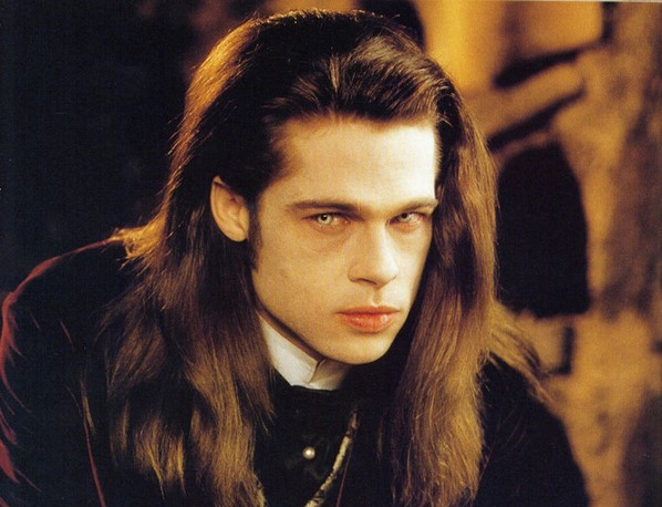 Самые красивые и сексуальные вампиры в истории кино