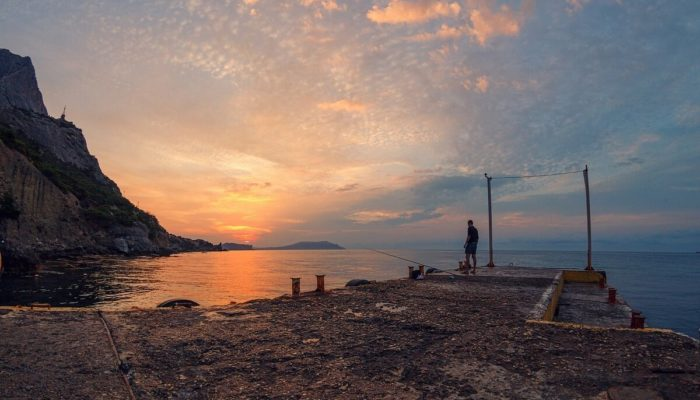 Как выбрать место для отдыха в Крыму
