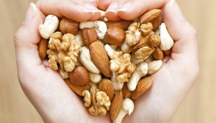 Как орехи влияют на потенцию