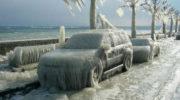 17 замораживающих фотографий, которые доказывают, что зима — это настоящий вызов