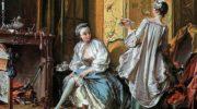 9 странных аксессуаров, которые были ужасно популярны в прошлом