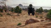 Игра PlayerUnknown's Battlegrounds получила шестое обновление для Xbox One