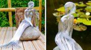 20 великолепных скульптур, которые захватывают дух