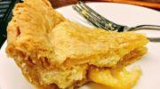 Как приготовить лимонный пирог, пошаговый рецепт с фото