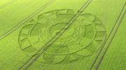 Загадочные круги на полях: мистификация или проделки пришельцев?