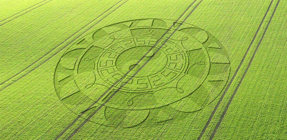 круги на полях картинки обои тока