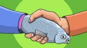 Что рукопожатие может сказать о вашей личности