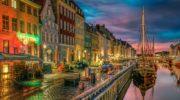 25 интересных фактов о Дании