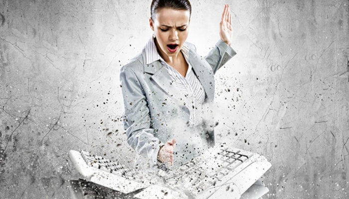 Как избавиться от злости и успокоиться