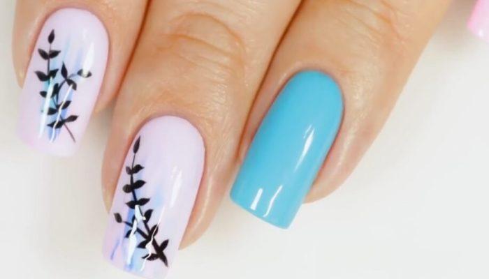 Как создать красивый дизайн ногтей, фото