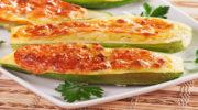 Как вкусно приготовить кабачки, ТОП-5 оригинальных и быстрых блюд