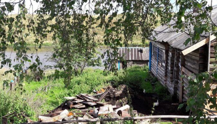 Нюхча, Архангельская область, история поморской кухни