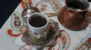 Как приготовить кофе по-турецки, три классических рецепта