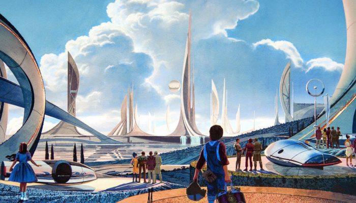Прекрасное и ужасное будущее: 5 фильмов жанра фантастики 2018-2019