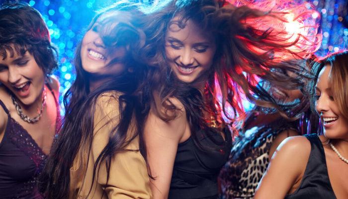 Стиль вечеринки — как одеваться для клуба