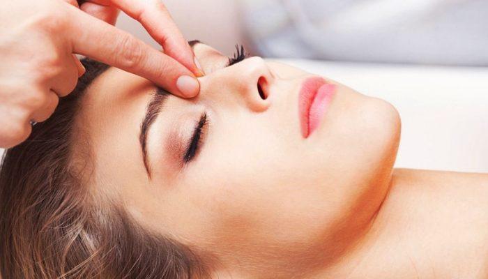 Точечный массаж: принцип действия, техника выполнения и противопоказания